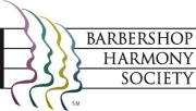 Here it  		is! The Society Logo with the link to SPEBSQSA.org.